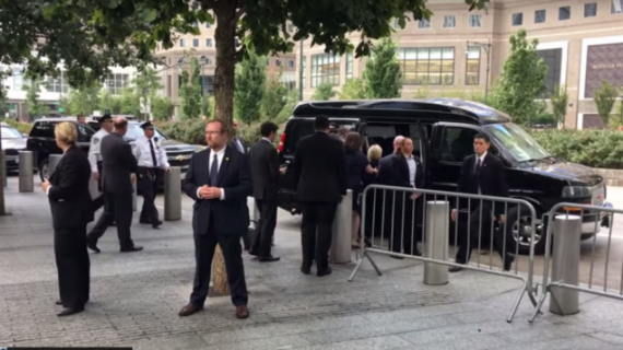 Clinton Stumble