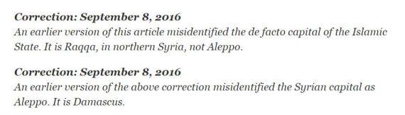 Times Aleppo