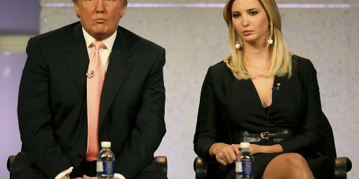 New Audio Reveals Trump Is Okay With Lewd Comments About His Daughter