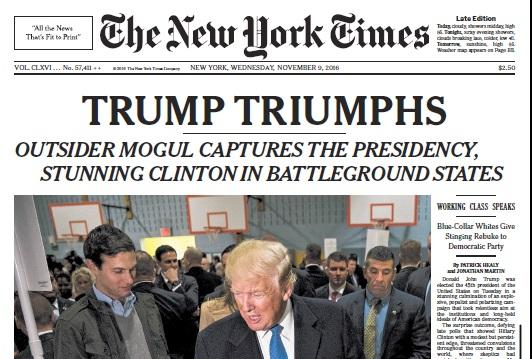 Trump-NYT