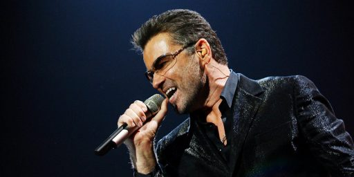 George Michael, Pop Music Superstar, Dies At 53