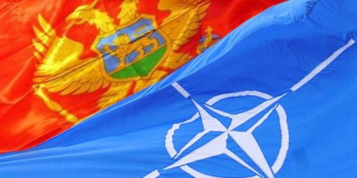 Montenegro To Become Member Of NATO For No Good Reason