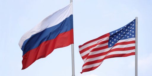 U.S. Expels 60 Russian Diplomats, Closes Seattle Consulate, In Retaliation For Skripal Poisoning