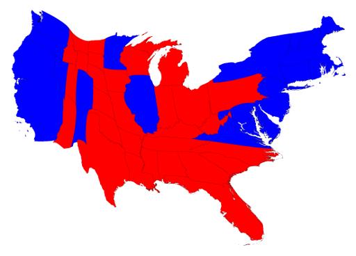2016 Map Population