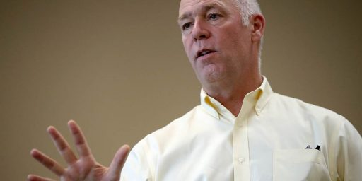 Montana GOP House Candidate Charged With Assault After Body Slamming Reporter