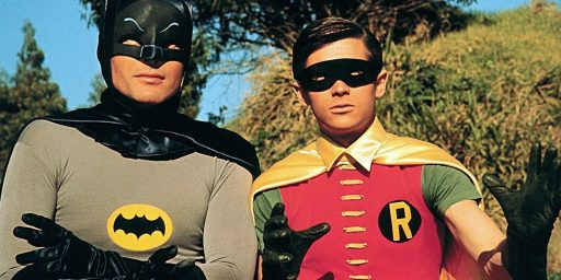 Adam West, Television's Batman, Dies At 88