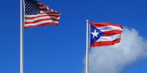 American Public Strongly Supports Statehood For Puerto Rico