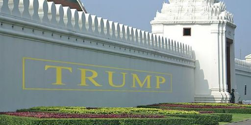 Trump Threatens Government Shutdown Over Border Wall Mexico Is Supposed To Pay For