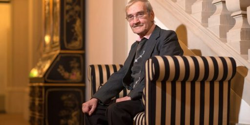 Stanislav Petrov, Soviet Officer Who Helped Avert Nuclear War, Dies At 77