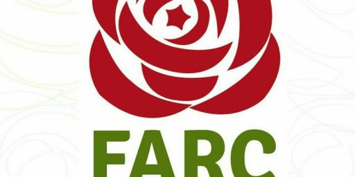 The FARC Makes the Official Transition to Political Party