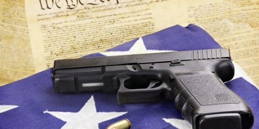 Supreme Court Declines To Hear Yet Another Second Amendment Challenge To A State Gun Control Law