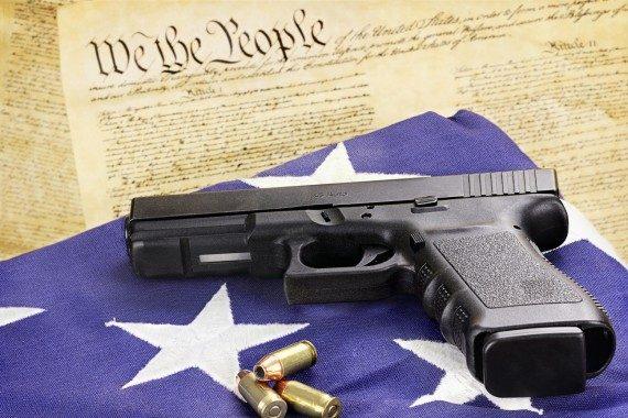 Gun Constitution