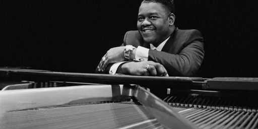 Fats Domino, Rock & Roll Pioneer, Dies At 89