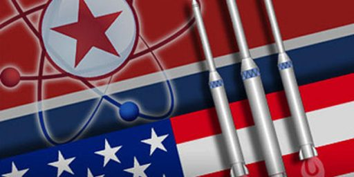 North Korea Halts Nuclear And Ballistic Missile Tests