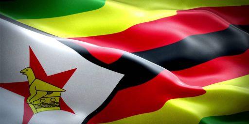 Robert Mugabe Ignores Deadline For Resignation