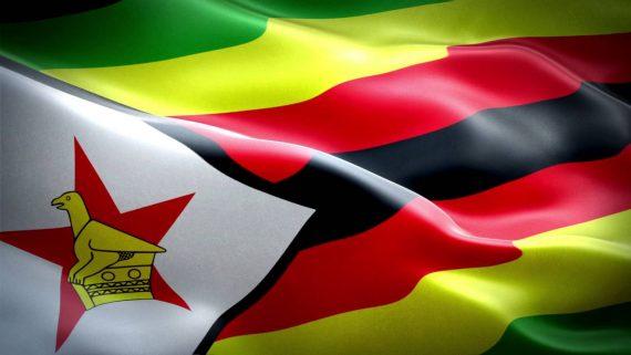 Zimbabwe Flags