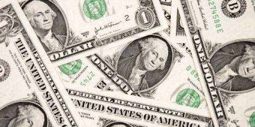 What Happens When A Business Won't Accept Cash For Payment?