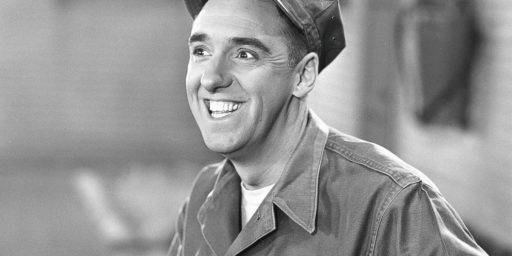 Jim Nabors, Television's 'Gomer Pyle,' Dies at 87