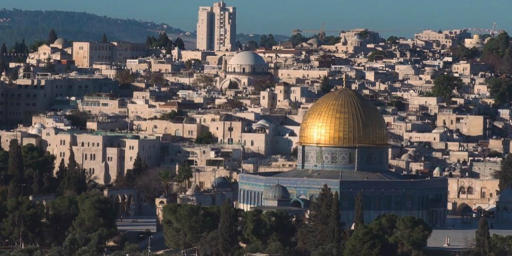 Trump To Recognize Jerusalem As Israeli Capital, Breaking Decades Of U.S. Neutrality