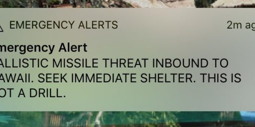 False Missile Alert In Hawaii Causes Panic And Raises Questions And Concerns