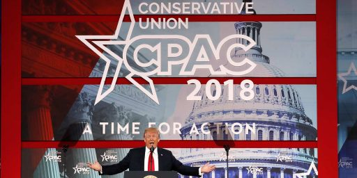 Some Messages from CPAC