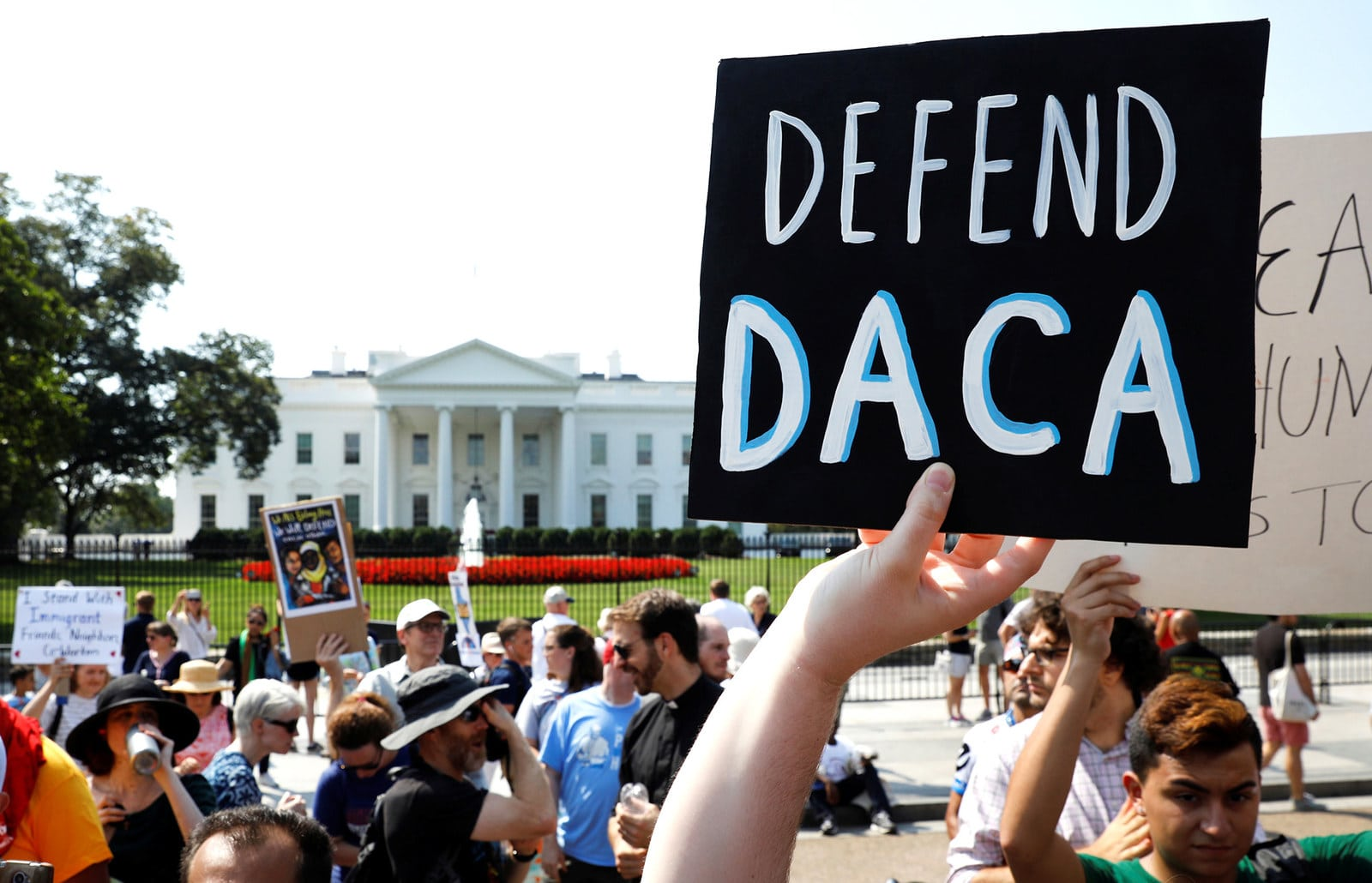Image result for daca supreme court