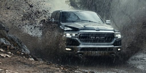 Dodge Super Bowl Ad Featuring Martin Luther King Jr. Causes Controversy
