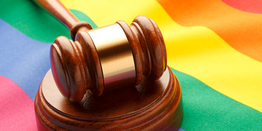 Federal Appeals Court Rules That Employers Can't Discriminate Based On Sexual Orientation