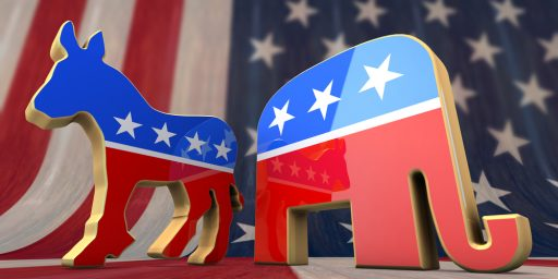 "Is Partisanship a ""What"" or a ""Why""?"