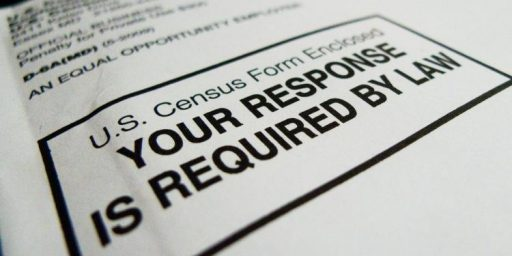 California Sues To Block Addition Of Citizenship Question To Census