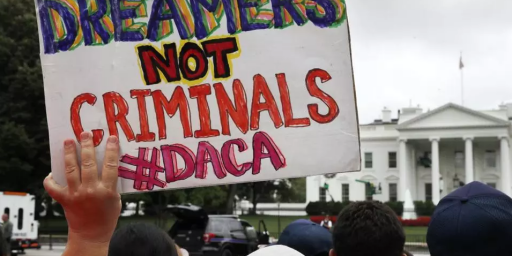 Trump's DACA Order Suffers Another Loss In Court
