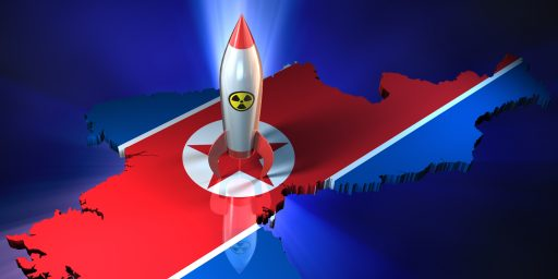 On Denuclearization and North Korea