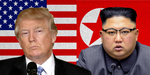 North Korea Moves Goalposts, Threatens To Cancel Trump-Kim Summit