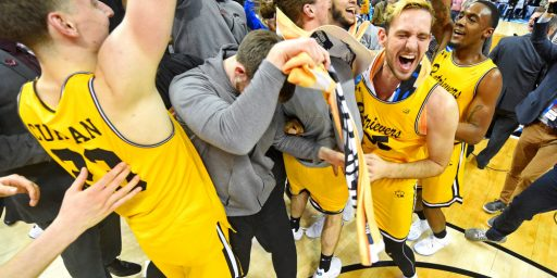 UMBC Whips UVA in First 16-Seed Over 1-Seed in NCAA Tourney History