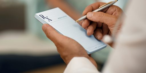 Doctors Paid By Big Pharma for Prescribing Opioids