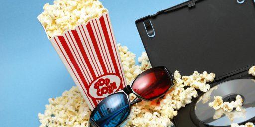 Movie Theater Chains Closing Over Coronavirus