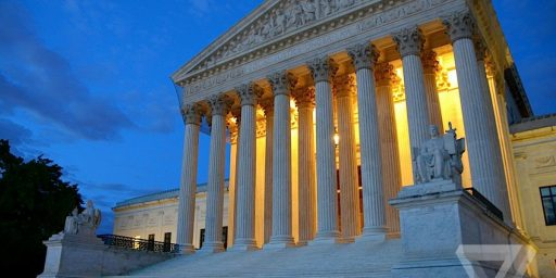 No, the Supreme Court isn't about to Stop Congress from Delegating to the Executive