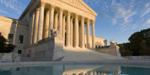 Supreme Court Strikes A Blow Against Public Sector Unions