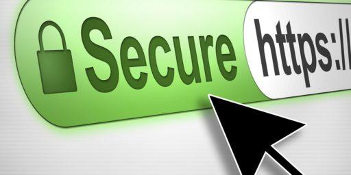 OTB Goes Secure