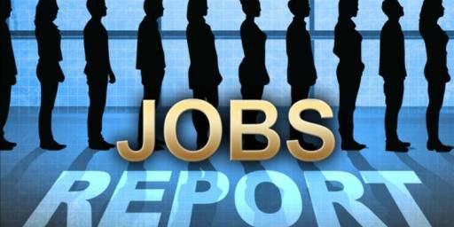 10 Million Jobs, 8.4 Million Unemployed