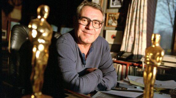 Two Time Oscar Winning Director Milos Forman Dead At 86