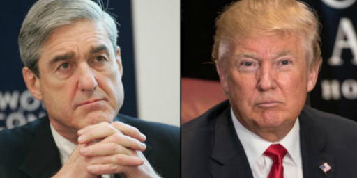 Mueller Has Donald Trump In An Impossible Situation, And A Potential Perjury Trap
