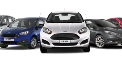 America's Going Out of the Car Business