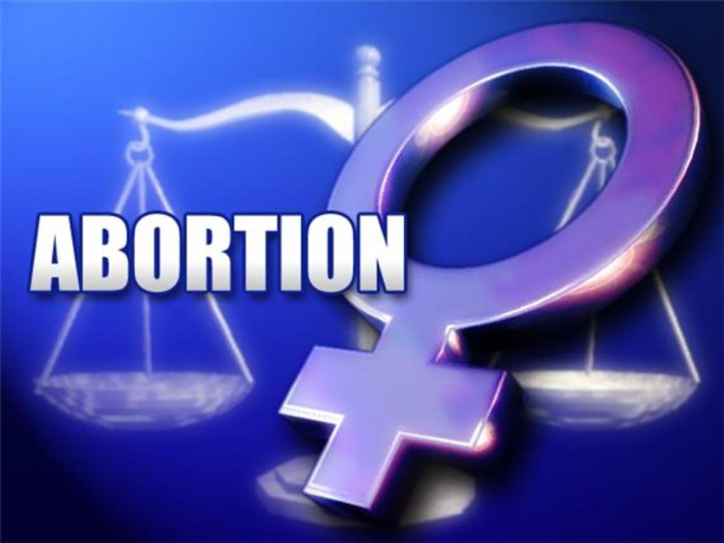 Alabama Bans Most Abortions