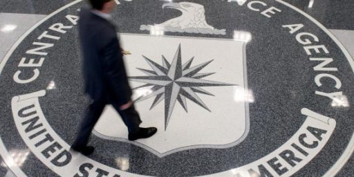 On Eve Of Confirmation Hearing, Haspel Suggested Withdrawing CIA Nomination