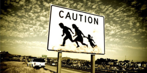 U.S. Has 'Lost' 1,500 Immigrant Children And Now It's Taking Children Away From Parents