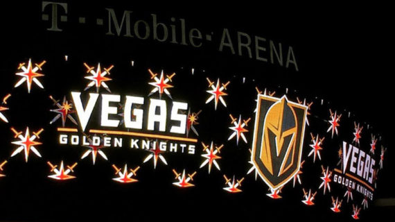 Las Vegas Golden Knights Defy History To Make The Stanley Cup Finals