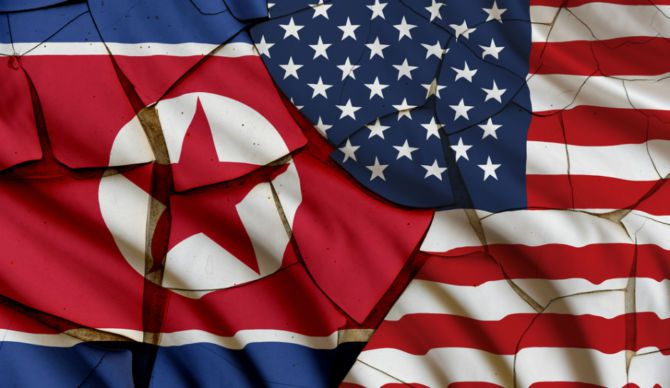 United States still hopeful of Trump-Kim summit despite North Korea threat