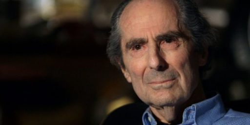 Philip Roth, Prolific American Author, Dies At 85