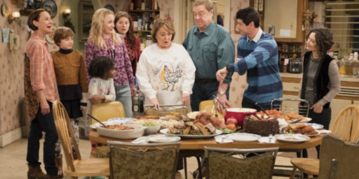 ABC To Bring Back <em>Roseanne</em> Without Roseanne